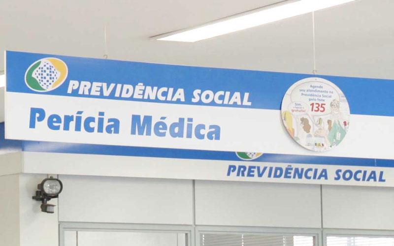 Agendamento Perícia Médica INSS 2019