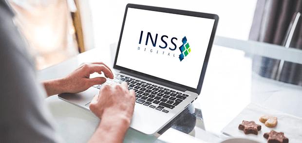 O que é o INSS Digital