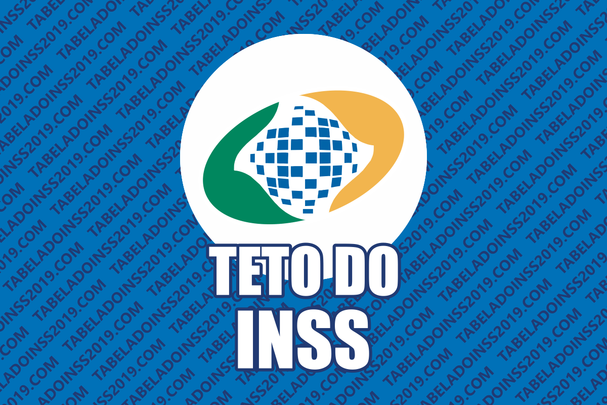 Teto do INSS 2020